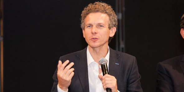 Big Data, Gilles Babinet, digital champion