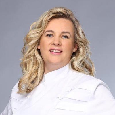 Hélène DARROZE - Chef cuisinier, gastronome - Restauratrice de renom